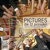 PICTURES, the 12 pianists