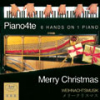 Merry Christmas, Ensemble Piano4te